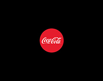 StopMotion for Coca Cola