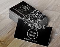 Tarjetas de presentación-Business Cards