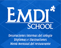 EMDI School