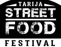 Tarija Street Food Festival