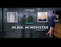 Movistar - Tutorial App Mi Movistar