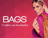 Banners e-commerce SM Fashion