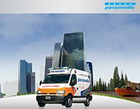 Paramedic Site