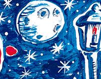 Ilustracion Roldan