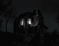 Psycho's house (Environment)