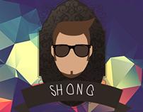 Mr Shong Vintage