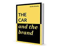 Book layout - The Car and the Brand