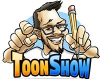 Caricaturas ToonShow