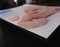 Broadside Linha Bebê Vida Davene