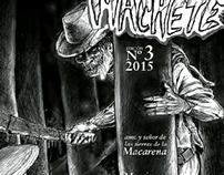portadas de comics - comics manganzine