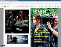 Tipología de Montajes - Revista Demo - Producciones & T