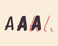 Letrera Type