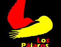 Los Pájaros - LOGO