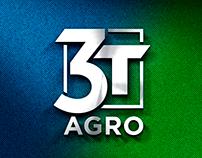 3TAGRO - Logo / Marca