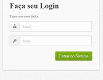 PROJETO/EXEMPLO - Loja Online