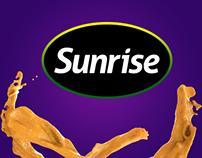 Publicidad Sunrise
