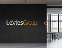 Lextes Group Identidad