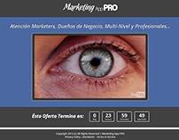 Vídeo Marketing App PRO