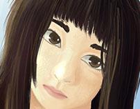 Portrait Kaele