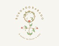 Bordado Babado