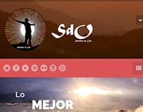 SemilladeOro WebSite