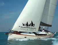 Branding Quilla Trip's