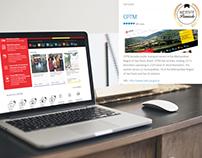 CPTM Portal