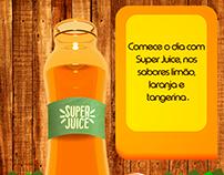 Super Juice Mobiliário Urbano 2