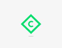Comarca I Rebranding