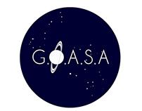 Projeto GOASA - B2013