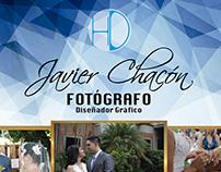 Poster Fotógrafo
