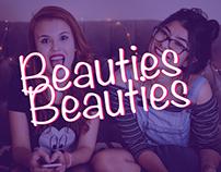 BeautiesBeauties Logo