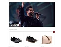 Web Zapatos