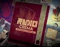 Radio Crema, la historia de la música que no te present