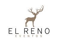 EL RENO · Empresa de eventos