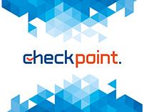 Checkpoint · Terminal de autogestión