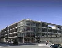 Proyecto Arquitectonico- Baliero