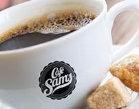 Café Sam's / Design Brand