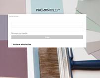 Promonovelty - Merchandisign y Promocionales