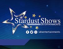 Stardust Shows Entertainments | Imagen Visual