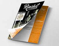 Rimshot Magazine