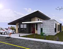 natura club house