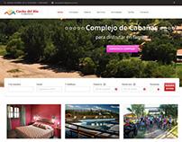 CASITA DEL RIO WEB