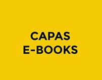 CAPAS E-BOOKS