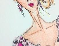 Vestido de Madrinha - Jéssica B.