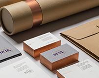 Mia / General Branding