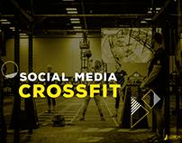 Social Media - Crossfit