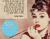 VCH Estética Viviana Chamorro