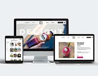 Web Design Delight
