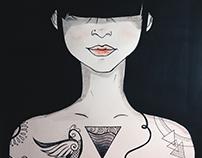 Desenho/Pintura | lomellino